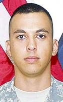 Army Sgt. Eugene M. Aguon
