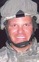 Army Maj. Michael S. Evarts