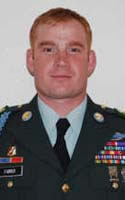 Army Sgt. 1st Class Jason J. Fabrizi