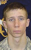 Army Spc. Dustin J. Feldhaus