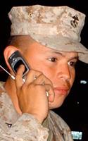Marine Lance Cpl. Felipe D. Sandoval-Flores