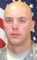 Army Pfc. David D. Finch