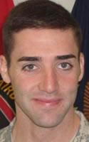 Army Staff Sgt. Sean M. Flannery