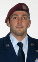 Air Force Tech. Sgt. Michael P. Flores
