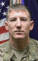 Army Staff Sgt. Francis G. Phillips IV