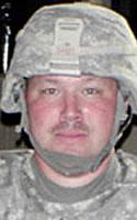 Army Staff Sgt. Loleni W. Gandy