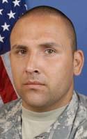 Army Pvt. Jair DeJesus Garcia