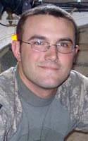 Army Sgt. Kenneth B. Gibson