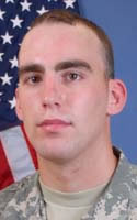 Army 2nd Lt. Michael R. Girdano