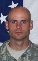 Army Spc. Kevin J. Graham