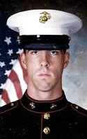 Marine Staff Sgt. Stacy A. Green