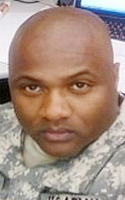 Army Master Sgt. Gregory L. Childs