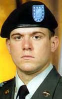 Army Pfc. Andrew J. Habsieger