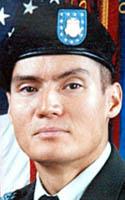 Army Spc. Hai Ming  Hsia