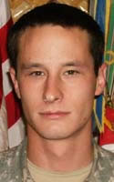Army Spc. Andrew L. Hand