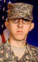 Army Spc. Adam J. Hardt