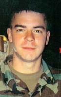 Army Spc. Kenneth W. Harris Jr.
