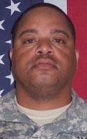 Army Sgt. 1st Class Todd M. Harris