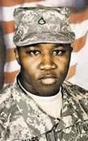 Army Pfc. Bryant J. Haynes