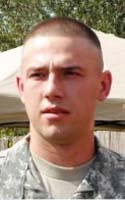 Army Spc. Joshua L. Hazlewood
