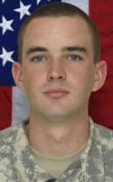 Army Staff Sgt. Matthew D. Hermanson