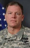 Army Maj. Tad T. Hervas