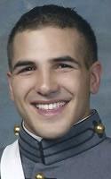 Army 1st Lt. Daren M. Hidalgo
