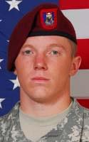 Army Spc. Lukas C. Hopper