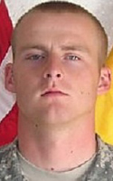 Army Sgt. Ian C. Anderson