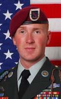 Army Sgt. Brandon T. Islip