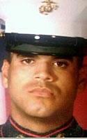 Marine Lance Cpl. Francisco R. Jackson
