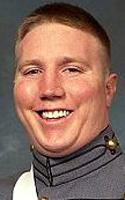 Army 1st Lt. Jacob N. Fritz