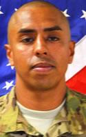 Army Sgt. Jacob  Molina