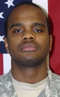 Army Sgt. Jameel T. Freeman