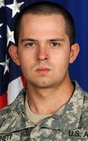 Army Spc. James R. Burnett Jr.
