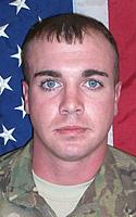 Army Sgt. James E. Dutton