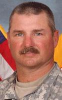 Army Staff Sgt. James R. Leep Jr.