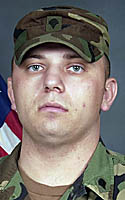 Army Sgt. James M. Wosika Jr.