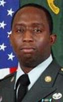 Army Staff Sgt. Errol M. James