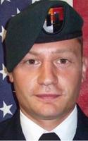 Army Capt. Jason B. Jones