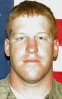 Army Sgt. Jason M. Swindle