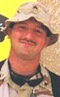 Army Sgt. Javier J. Garcia