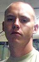 Army Cpl. Jeffrey G. Roberson