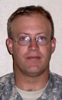 Army Staff Sgt. Gary W. Jeffries