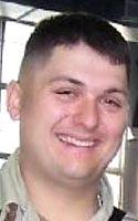 Army Spc. Jeremy M. Heines