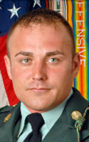 Army Staff Sgt. Jerry D. Reed II