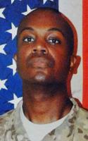 Army Staff Sgt. Jesse L. Thomas Jr.
