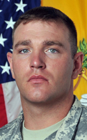 Army Staff Sgt. Jesse L. Williams