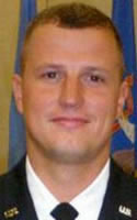 Army 2nd Lt. Joe L. Cunningham