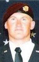 Air Force Tech. Sgt. John W. Brown